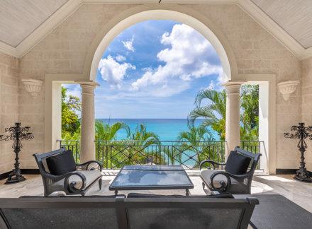 $25 Million Caribbean Villa Fit For a Prince